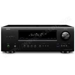 Ampli audio / vidéo DENON