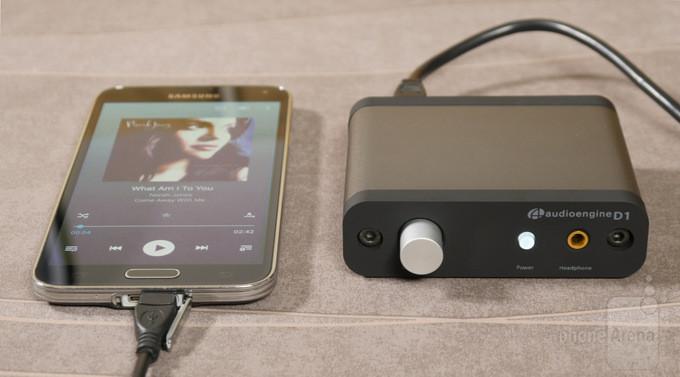 Le DAC audio pour les plus exigeants
