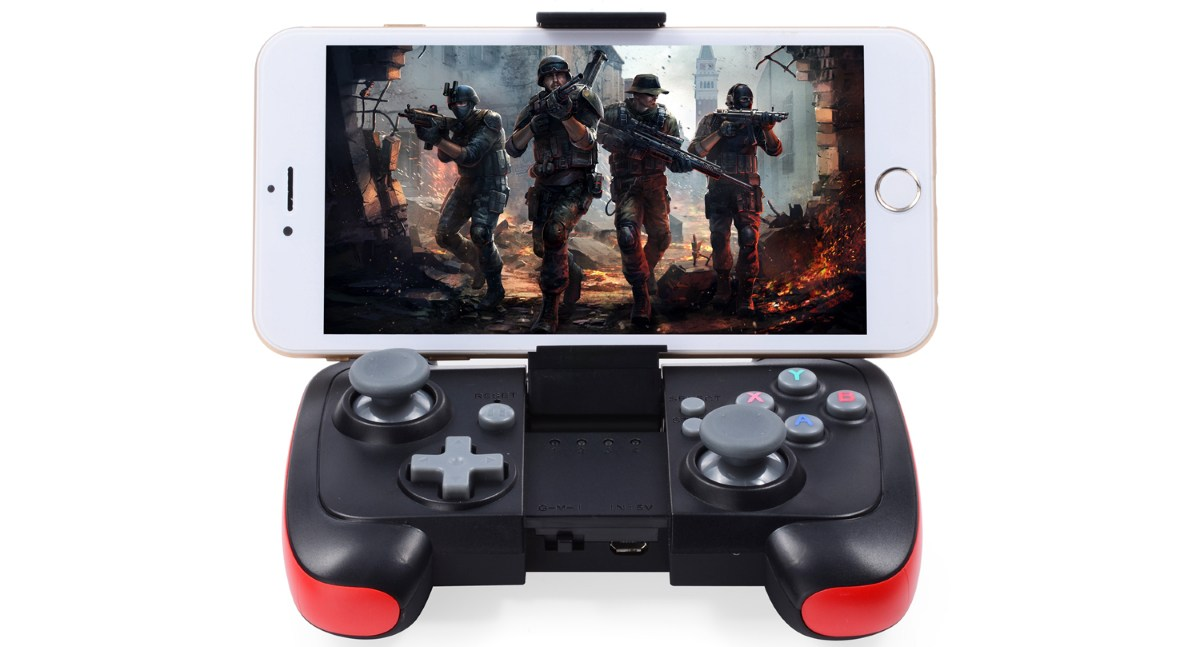 coque manette iphone x