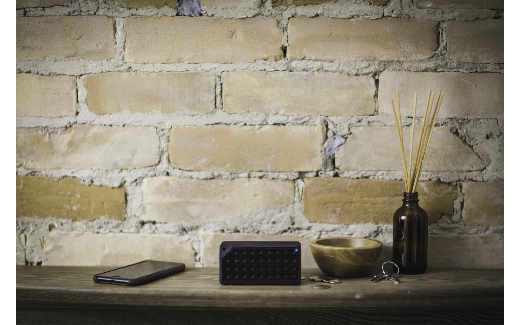 Enceinte bluetooth pour écouter de la musique