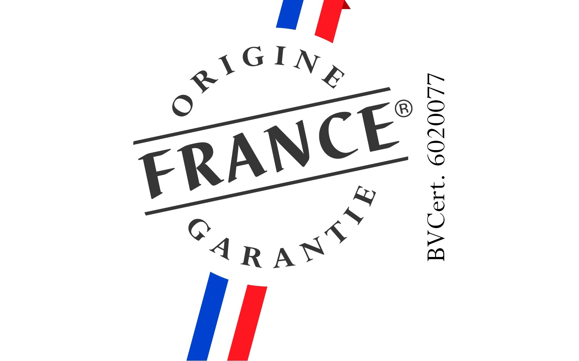 Le label Origine France Garantie