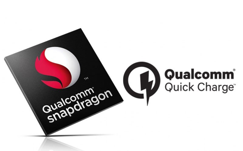 Qualcomm Quick Charge sur processeurs Snapdragon