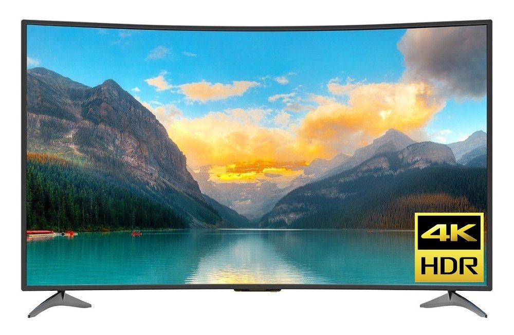 TV 4K UHD - HDR
