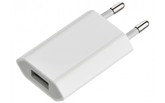 USB Battery Charging